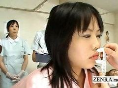 japan d like to fuck doctor uses sex toy with