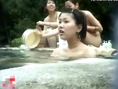 sexy spring bathing club