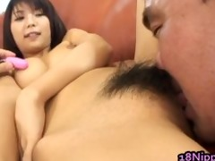 azumi haruski hawt oriental model gets cum part4