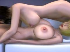 lesbian babes part 11