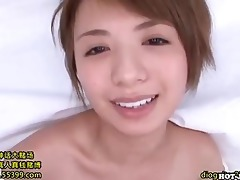 japanese angels enchant fascinated aged woman