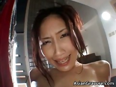 large mounds real oriental nayuka acquires her