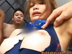 cute oriental playgirl aya hirais part2