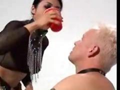 dominating oriental whore