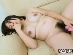 obese mother i japanese toshiko shiraki getting