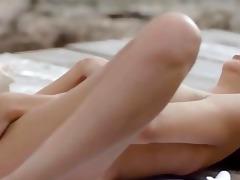 ultra sexy oriental fingering aperture