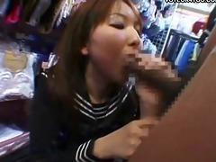 real sex vids at burusera shop
