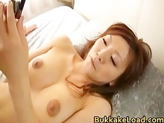 emii harukaze hot oriental playgirl enjoys part9
