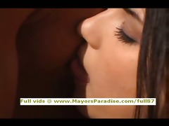maria ozawa blameless charming chinese oral job