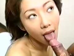 nasty oriental jammed