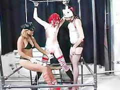 6 fetish fuck episodes including maxine x