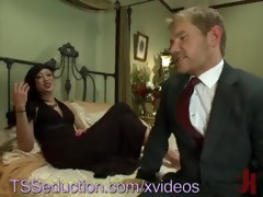 enticed by venus lux
