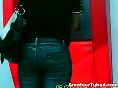 filipina pinay hot oriental constricted jeans