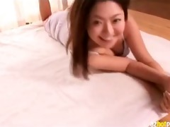 trembling girl idol softcore oriental