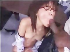 dark dongs smashed japanese teacher