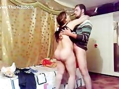 arab pair home made sex clip