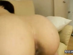 japan d like to fuck acquires vibrator and knob