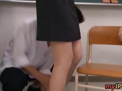 kotone amamiya sexy japanese teacher