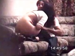 constricted pakistani cutie gives solely a blow