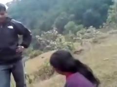 indianos s&atilde o flagrados no mato