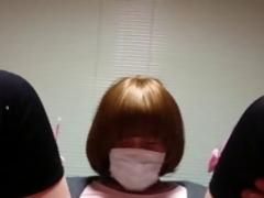 japan dressing dilettante masturbation