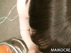 japanese legal age teenager playgirl arisa maeda