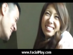 bukkake now - japanese teens love facial spunk