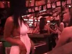 hawt bangkok bargirl dancing to eminem