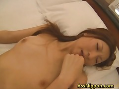 chihiro hara lovely oriental sweetheart acquires