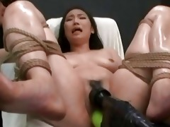 oriental made to cum with vigour tools