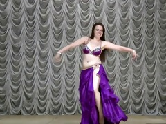 arab angel margarita dyachenko stomach dance hd