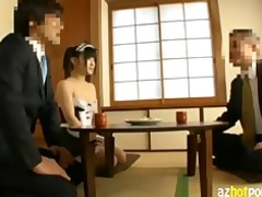 azhotporn.com - breaking in a oriental lady anal