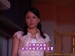 miki sato cute real oriental aged model part8