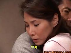 juri yamaguchi oriental model gives part3