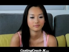 casting couch-x - shamed asian legal age teenager