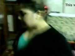 fat arab wife