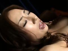 yuu ueharas large billibongs squeezed then her