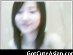 cute chinese beauty solo masturbation part2