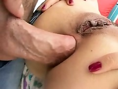 oriental anal addiction
