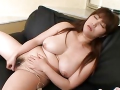 bouncy mangos on japan d like to fuck kumi