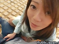 juri wakatsuki hot oriental model gives part9