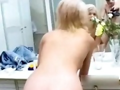 russian teasing and fucking
