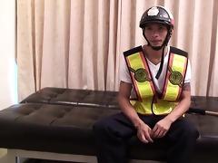policeman solo