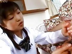 28yo girlfriend from china gives tugjob