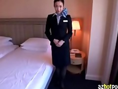 azhotporn.com - hardcore fuck with oriental