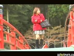 glamorous body oriental softcore idol