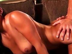 enchanting korean breasty babe
