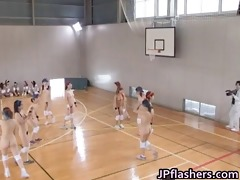 free jav of oriental basketball players are part5