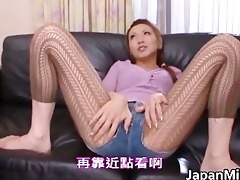 slutty japanese milfs engulfing and fucking part2