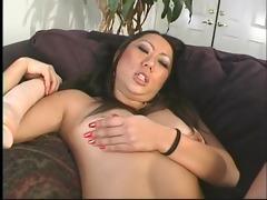 oriental cum bitch t live without large